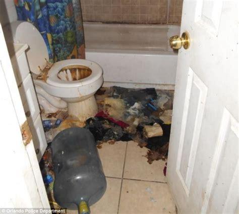 Bed Bugs In Bathroom Yolander Lasane Arrested After Her 5 Children Are Found In