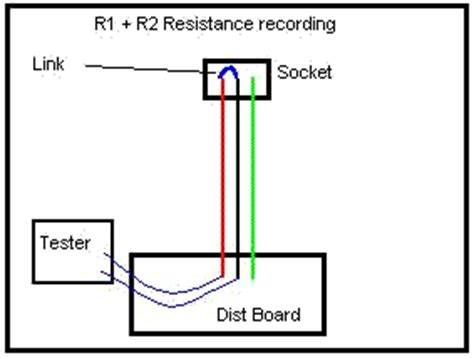 how to test a resistor on a circuit board testing