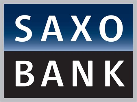 Saxo Bank Risk For Prices To Drop Lower