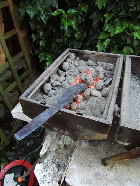 how to build a backyard forge 17 best images about dyi forges on pinterest homemade