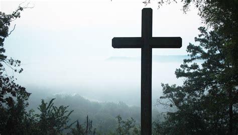 Salib Knowing God mormons do in fact honor the cross of jesus lds net