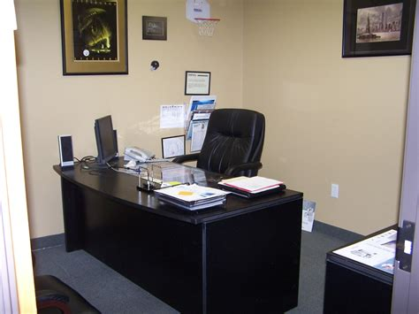 my office