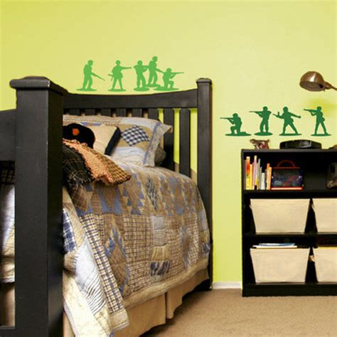 Wall Stickers For Boy Room