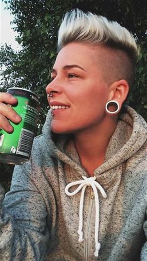 butch hairstyles for women skater cut on pinterest surfer hair undercut and thomas