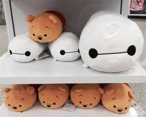 Tsum Baymax pin mickey mouse scary for on