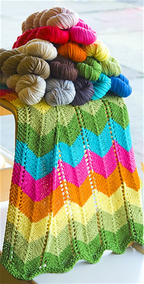 zig zag baby blanket by knit culture studio free knitted ravelry zig zag baby blanket pattern by knitculture com