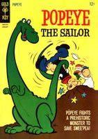 Happy Birthday Popeye by Palaeoblog Happy Belated Birthday Popeye