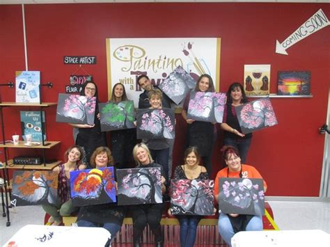 paint with a twist in dearborn painting with a twist dearborn mi address phone