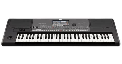 Keyboard Korg Pa 600 Qt Pa600 Qt Korg Middle East