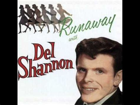 Runaway Is Going To Be In A Rock Opera by Shannon Runaway Stereo Version