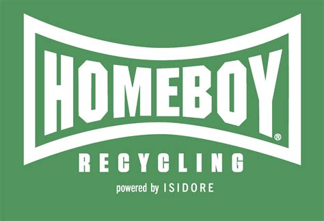 homeboy industries homeboy recycling