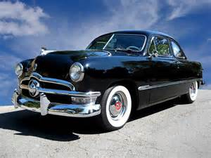 1950 Ford Coupe 1950 S Large American Non Customized Cars Thread 2009