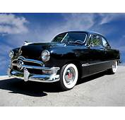 1950 Ford Coupe For Sale Beautiful Shoebox