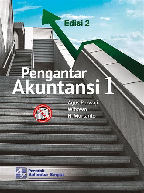 Buku Ajar Dasar Dasar Akuntansi pengantar akuntansi 1 e2