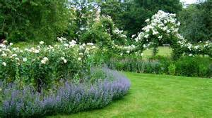 Borders For Flower Gardens 2005