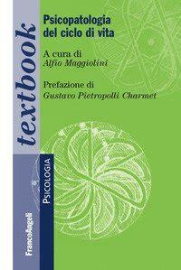 libreria franco angeli psicopatologia ciclo di vita autori vari franco