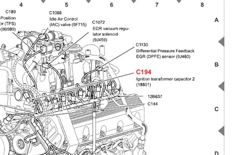 2007 ford mustang v6 thermostat location 2007 get free image about wiring diagram