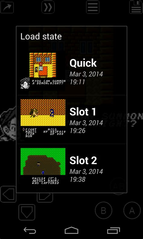 gbc emulator android my oldboy gbc emulator android apps auf play