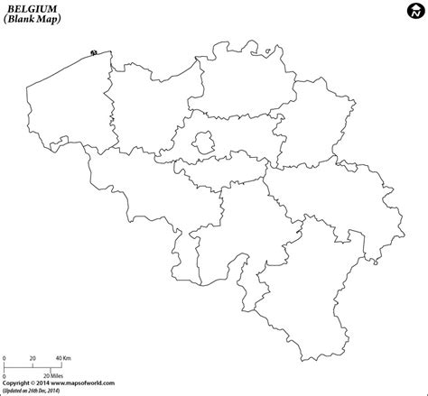 blank map of belgium blank map of belgium belgium outline map