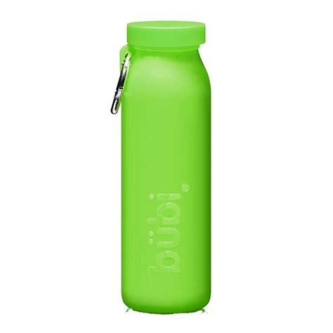 bubi bottle 22oz green glenn
