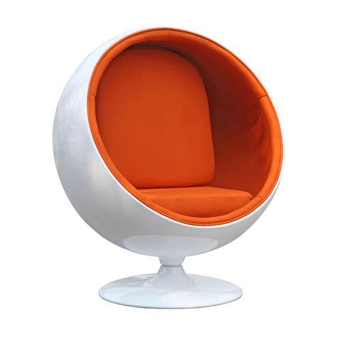 sd  pod swivel ball chair  orange city schemes