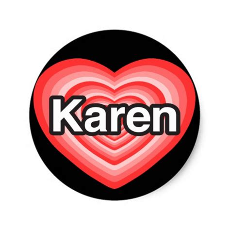 Imagenes Que Digan Karen Te Amo | imagenes q digan te amo karen imagui
