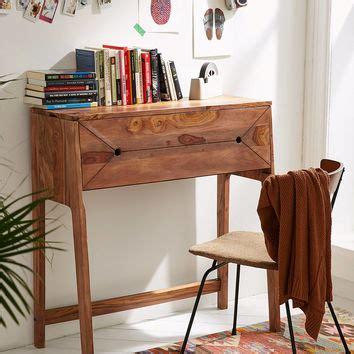 mid century fold out desk shop mid century desk on wanelo