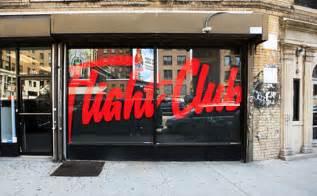 Store Ny Flight Club Ny Soho Sneakerfiles