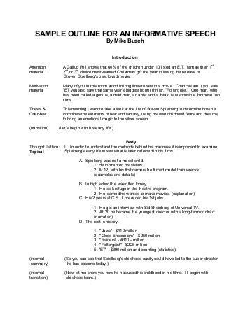 manuscript outline template manuscript sle speech driverlayer search engine