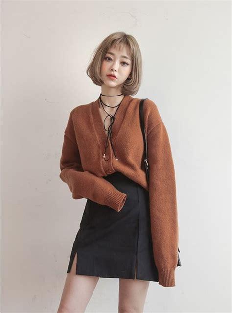 Mix Motif Catra Atasan Mini Dress Anak 12 inspirasi gaya busana oversized ini bikin kamu tetap