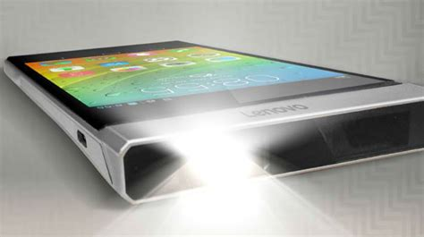 Lenovo Proyektor with lenovo smart cast your phone becomes a projector small business trends