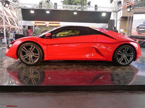 dc new car avanti dc avanti sports car preview price spec details