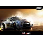 Nissan GTR Formula D By LazziTuning On DeviantArt