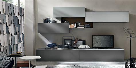 mobili per soggiorno moderno soggiorni moderni midali mobili arredare con stile