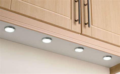 keukenkasten led verlichting en energie zuinige