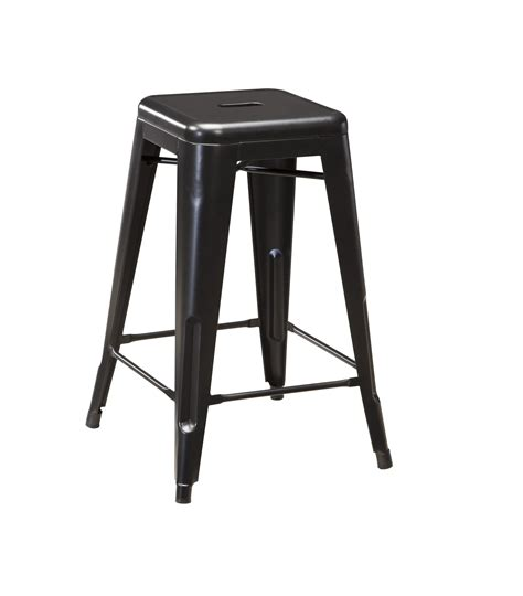 Stools Are Light Brown by Pinnadel Light Brown D542 Stool