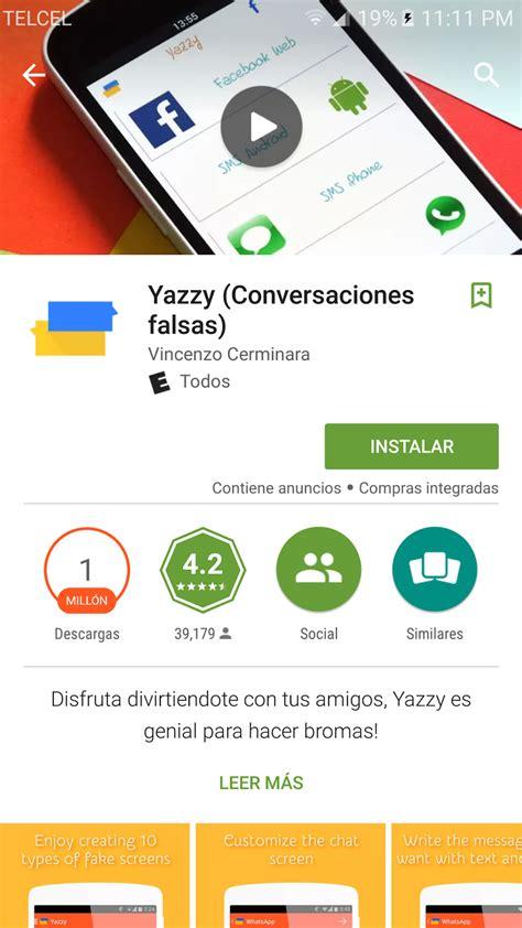 tutorial como usar netcut 2 1 4 tutorial c 243 mo crear conversaciones falsas de whatsapp