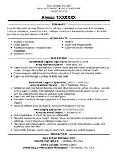 childcare resume exles personal services resumes