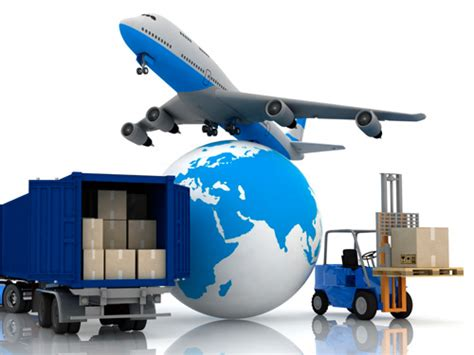 Cargo Management System Export Air Shipping Aargus Global International Freight
