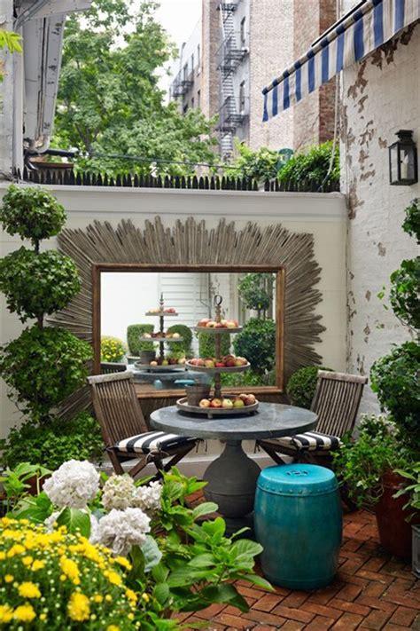 small city backyard ideas small nyc manhattan garden city gardens small space