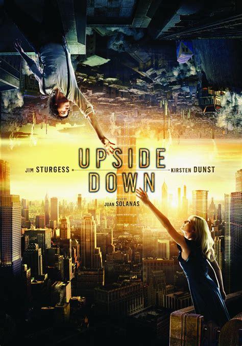 film romance entre deux femmes upside down zerorojo