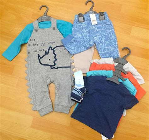 mothercare clothing review