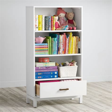Kids Bookcases Kids Bookcases Amp Kids Bookshelves The Land Of Nod