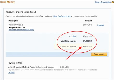 Transfer Gift Card To Paypal Account - paypal send money with no added fees