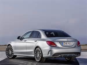 Mercedes Luxury Line 2014 Mercedes C250 Amg Line W205 Luxury Fj