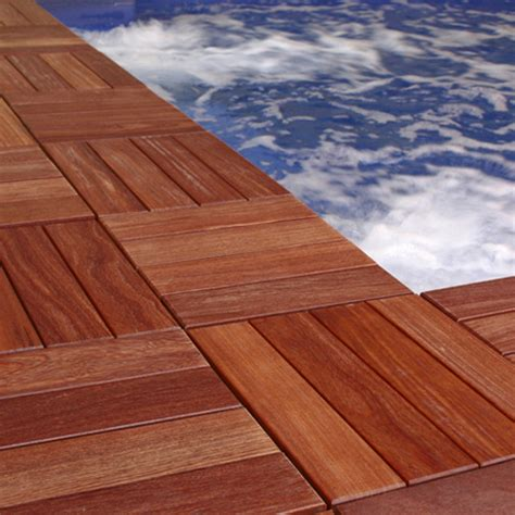 interlocking outdoor patio flooring tile