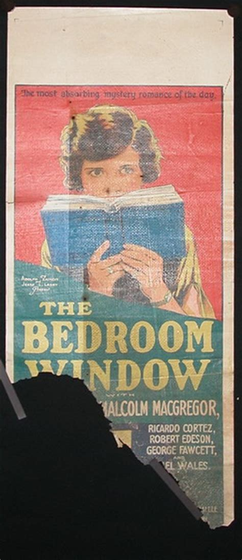bedroom window movie to be restored or not to be restored that is the question the vintage movie