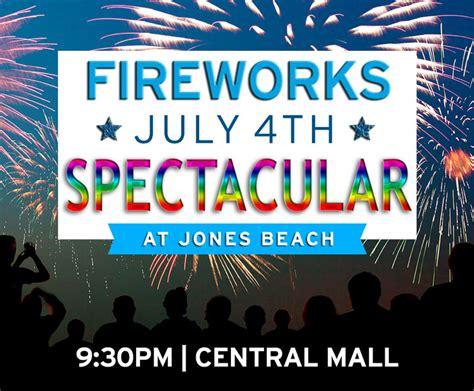 jones lights spectacular 2017 july 4 fireworks spectacular 2019