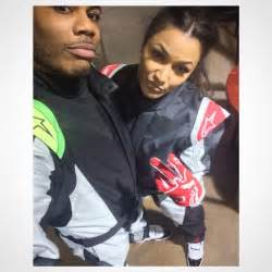 Shantel jackson and nelly s kids not getting along watch