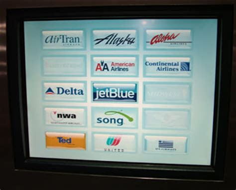 Letter Of Intent Kiosk The Future Of Airline Check In Discuss Among Yourselves Kiosk Marketplace